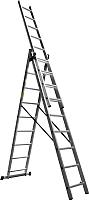 Лестница-стремянка Kirk K-117215 -