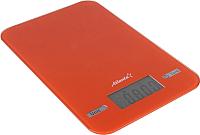 Кухонные весы Atlanta АТН-6212 (красный) -