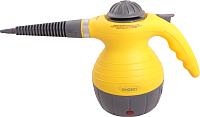 Пароочиститель Energy EN-0507 / R270039 (желтый) -