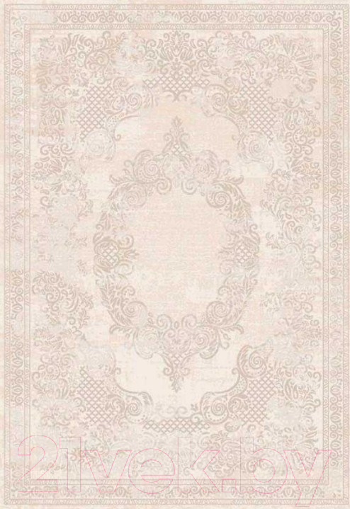 Купить Ковер OZ Kaplan, Maximillian 07924B (0.83x1.5, кремовый), Турция