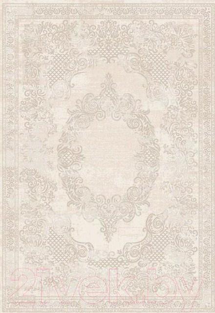 Купить Ковер OZ Kaplan, Maximillian 07924B (0.8x1.5, кремовый), Турция