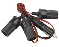 Разветвитель в прикуриватель Rexant 16-0221 -