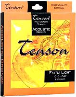 Струны для акустической гитары Gewa Tenson / F600.600 -