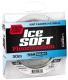 Леска монофильная Salmo Team Ice Soft Fluorocarbon 030/023 / TS5024-023 -