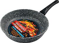 Сковорода Традиция Мрамор ТМ2245 -