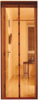 Москитная сетка на дверь Feniks FN220 (коричневый) -