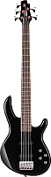 Бас-гитара Cort Action Bass V Plus BK -