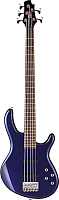Бас-гитара Cort Action Bass V Plus BM -