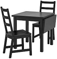 Обеденная группа Ikea Нордвикен 393.050.76 -