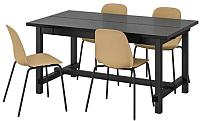 Обеденная группа Ikea Нордвикен/Лейф-Арне 593.051.79 -