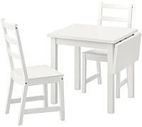 Обеденная группа Ikea Нордвикен 793.050.79 -