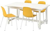 Обеденная группа Ikea Нордвикен/Лейф-Арне 993.051.82 -
