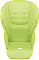 Чехол на стульчик для кормления Roxy-Kids RCL-013G (зеленый) -