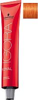 Крем-краска для волос Schwarzkopf Professional Igora Royal Permanent Color Creme 8-77 (60мл) -