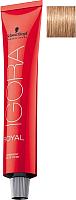 Крем-краска для волос Schwarzkopf Professional Igora Royal Permanent Color Creme 9-65 (60мл) -