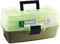 Ящик рыболовный Salmo 1703 -