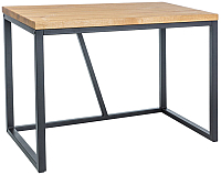 Письменный стол Signal Silvio / New SILVIOLDC110 -
