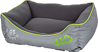 Лежанка для животных Scruffs Eco / 935931 (серый) -