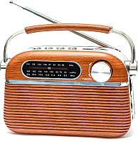 Радиоприемник Miru Retro SR-1007 -