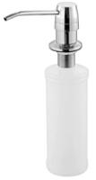 Дозатор жидкого мыла ZorG UD-001 CR -