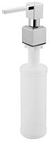 Дозатор жидкого мыла ZorG UD-011 CR -