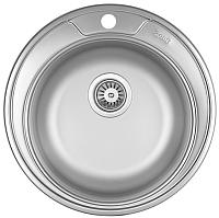 Мойка кухонная ZorG ZCL 510 -