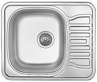 Мойка кухонная ZorG ZCL 5849 -