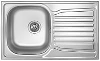 Мойка кухонная ZorG ZCL 7848 -
