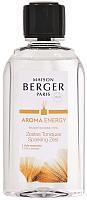 Жидкость для аромадиффузора Maison Berger Paris Арома Энергия (200мл) -