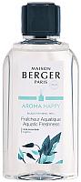 Жидкость для аромадиффузора Maison Berger Paris Арома Счастье (200мл) -