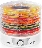 Сушка для овощей и фруктов BBK BDH301M  (белый) -