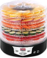 Сушка для овощей и фруктов BBK BDH305D (черный) -