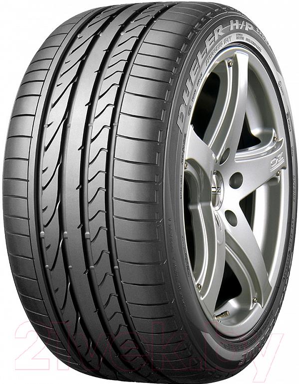 Купить Летняя шина Bridgestone, Dueler HP Sport SUV 285/45R20 112Y, Россия
