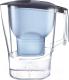 Фильтр питьевой воды Brita Алуна XL Cal MX (синий) -