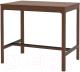 Барный стол Ikea Экедален 504.005.19 -