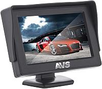 Автомобильный ЖК-монитор AVS PS-801 / A78011S -
