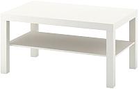 Журнальный столик Ikea Лакк 504.499.07 -