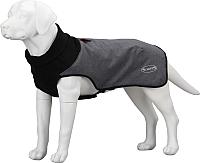 Попона для животных Scruffs Thermal / 937652 (36см, серый) -
