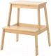Табурет-лестница Ikea Тенгульт 604.492.52 -