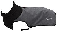 Попона для животных Scruffs Thermal / 937706 (60см, серый) -