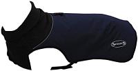Попона для животных Scruffs Thermal / 936075 (30см, темно-синий) -