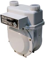 Счетчик газа бытовой БелОМО СГД G2.5 (левый) -