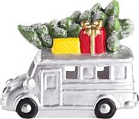 Световая фигурка Neon-Night Автобус с елкой 505-019 -