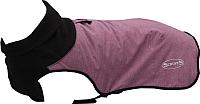 Попона для животных Scruffs Thermal / 937805 (55см, фиолетовый) -