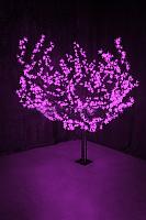 Светодиодное дерево Neon-Night Сакура 531-106 (1.5м, фиолетовый) -