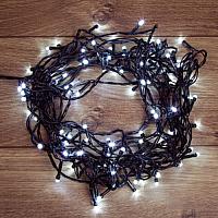 Светодиодная гирлянда Neon-Night 200 LED 303-106 (20м, белый) -