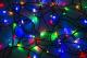 Светодиодная гирлянда Neon-Night 300 LED 303-109 (15м, мультиколор) -