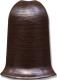 Уголок для плинтуса Ideal Комфорт 301 Венге (наружный) -
