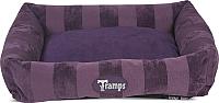 Лежанка для животных Tramps Aristocat Lounger / 930196/PP (сиреневый) -