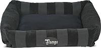 Лежанка для животных Tramps Aristocat Lounger / 930196/BK (черный) -